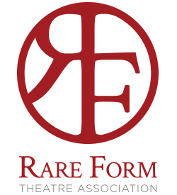 Rare Form Theatre Association